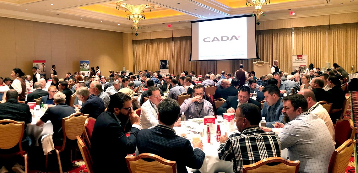 CADA completes provincial dealer conferences circuit