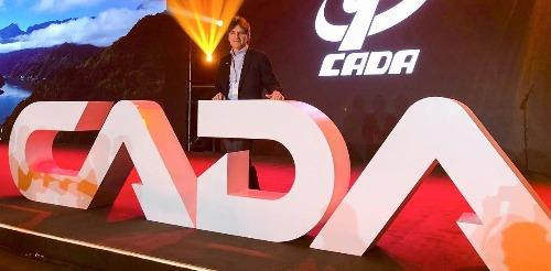 CADA Attends Chinese Auto Convention